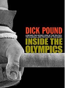 Inside the Olympics (HB)