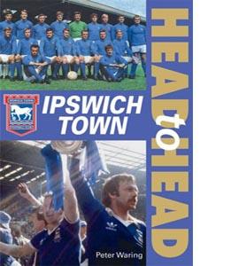 Ipswich Town Head to Head (HB)