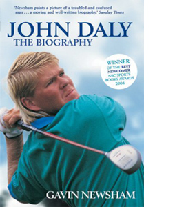 John Daly: The Biography