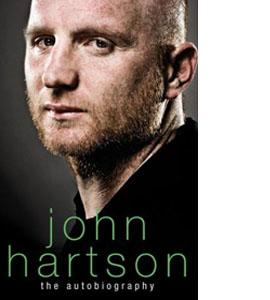 John Hartson - My Autobiography (HB)