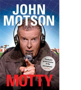John Motson - Motty