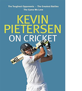 Kevin Pietersen on Cricket (HB)