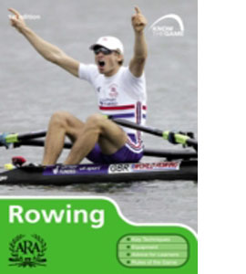 Know The Game: Rowing