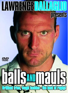Lawrence Dallaglio Presents: Balls and Mauls (DVD)