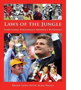 Laws of the Jungle: Football's Monkey Business (HB)