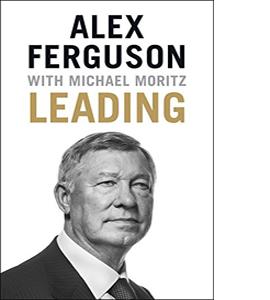 Alex Ferguson Leading (HB)