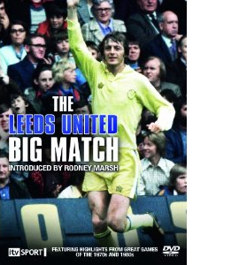 Leeds United: Big Match (DVD)