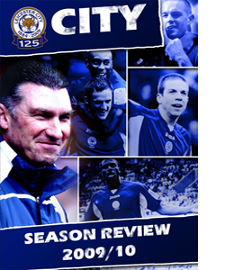 Leicester City Season Review 2009/10 (DVD)
