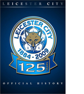 Leicester City - The Official History 1884-2009 (DVD)