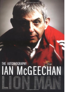 Lion Man: The Autobiography (HB)