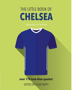 Little Book of Chelsea (HB)