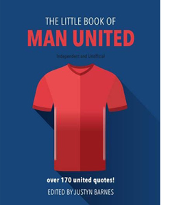 Little Book of Man United (HB)