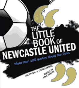 Little Book of Newcastle United
