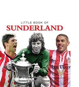 Little Book of Sunderland (HB)