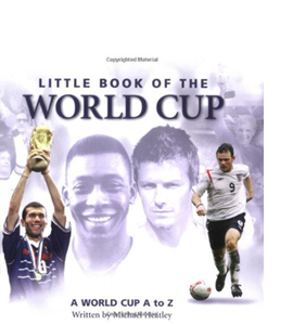Little Book of the World Cup (HB)