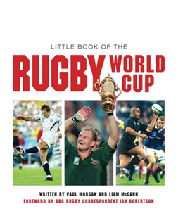 Little Book of the Rugby World Cup 2015 (HB)