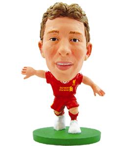 Liverpool Soccer Starz Lucas Leiva
