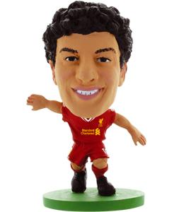 Liverpool Soccer Starz Felipe Coutinho