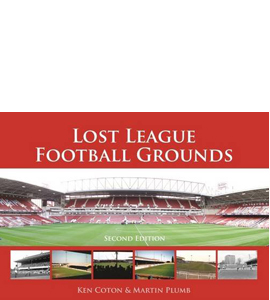 Lost League Football Grounds (HB)