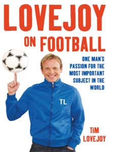 Lovejoy on Football (HB)