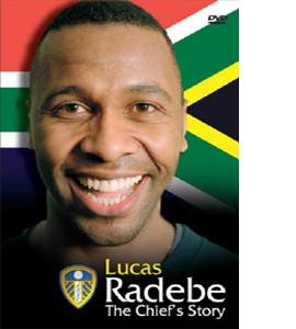 Lucas Radebe - The Chief's Story (DVD)