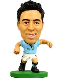 Manchester City Soccer Starz Samir Nasri