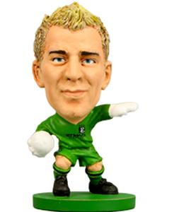 Manchester City Soccer Starz Joe Hart