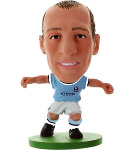 Manchester City Soccer Starz Pablo Zabaleta