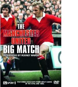 Manchester United: Big Match (DVD)