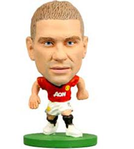 Manchester United Soccer Starz Nemanja Vidic