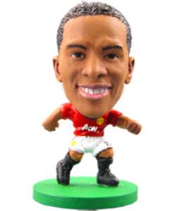 Manchester United Soccer Starz Antonio Valencia