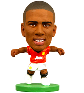 Manchester United Soccer Starz Ashley Young