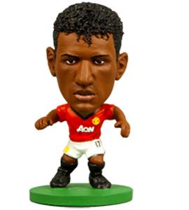 Manchester United Soccer Starz Nani