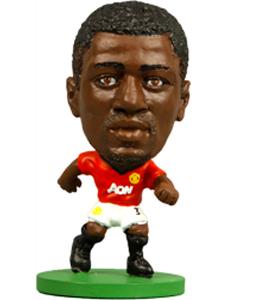 Manchester United Soccer Starz Patrice Evra