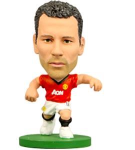 Manchester United Soccer Starz Ryan Giggs