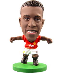 Manchester United Soccer Starz Danny Welbeck