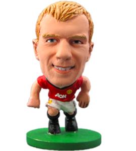 Manchester United Soccer Starz Paul Scholes