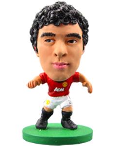 Manchester United Soccer Starz Rafael Da Silva