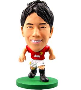 Manchester United Soccer Starz Shinji Kagawa