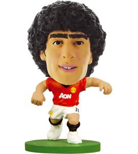 Manchester United Soccer Starz Marouane Fellaini