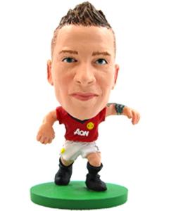 Manchester United Soccer Starz Alex Buttner
