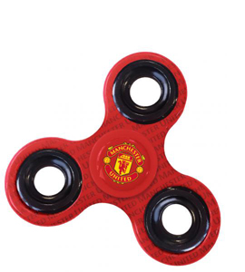 Manchester United Diiztracto Spinnerz Phase 2 Official Product