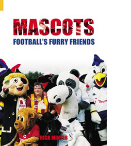 Mascots: Football's Furry Friends
