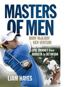 Masters of Men (HB)