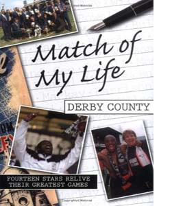 Match of My Life - Derby County (HB)