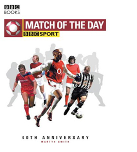 Match of the Day: 40th Anniversary (HB)