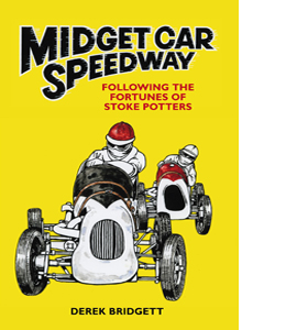 Midget Car Speedway