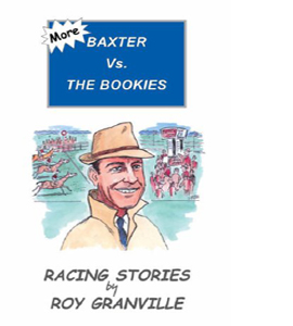 More Baxter Vs. the Bookies (HB)