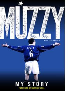 Muzzy: My Story (HB)