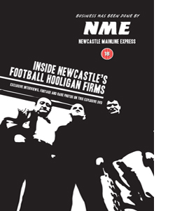 N.M.E - Inside Newcastle's Football Hooligan Firms (DVD)